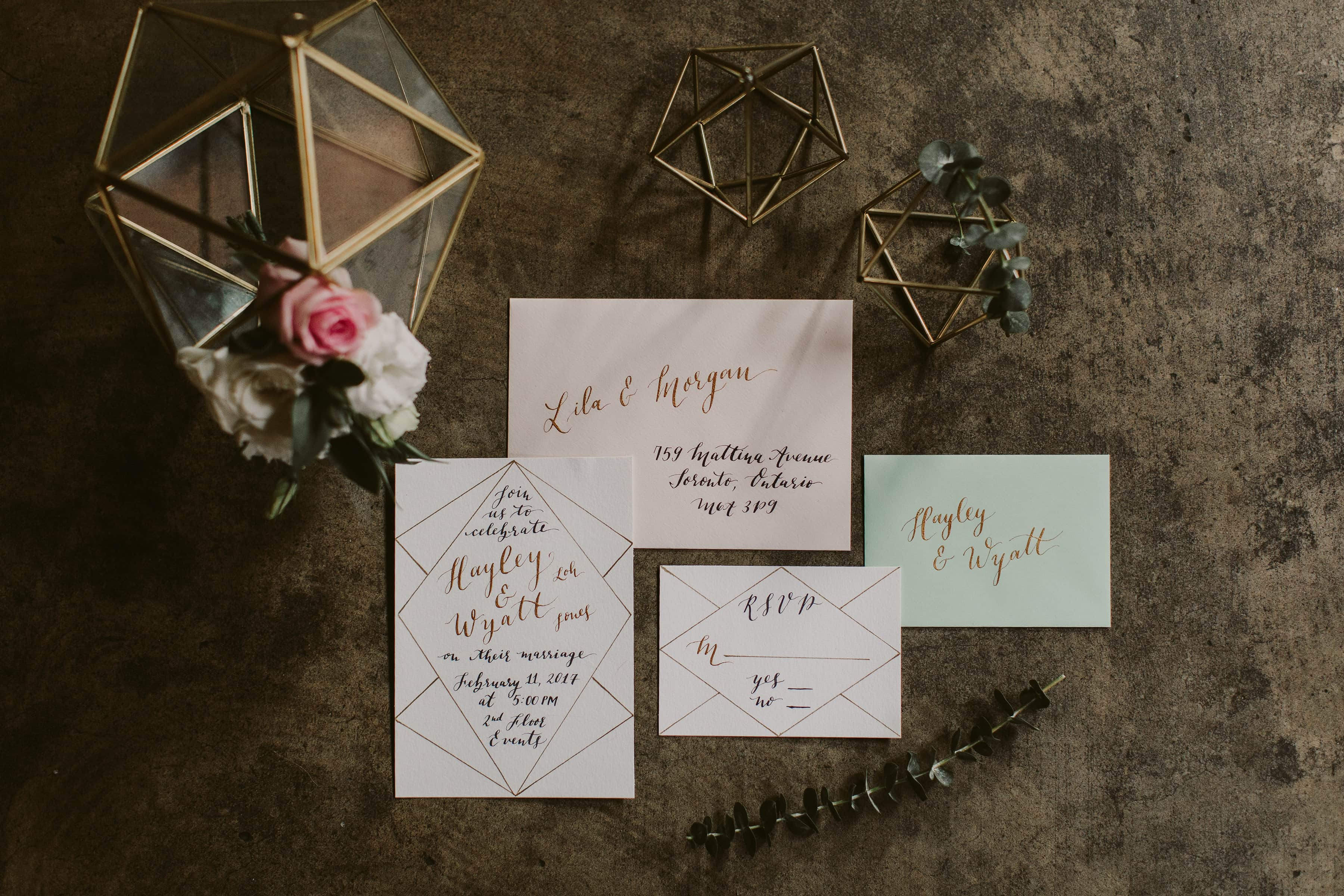 Miss Manners Wedding Etiquette: Invitation Etiquette Do's And Don'ts